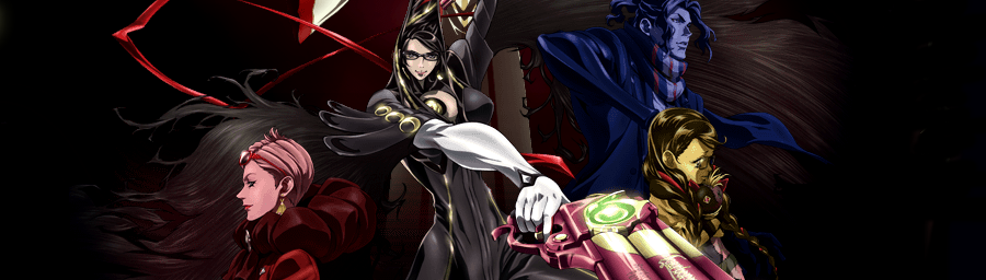 Bayonetta Bloody Fate Anime Confirmed For Australia New Zealand