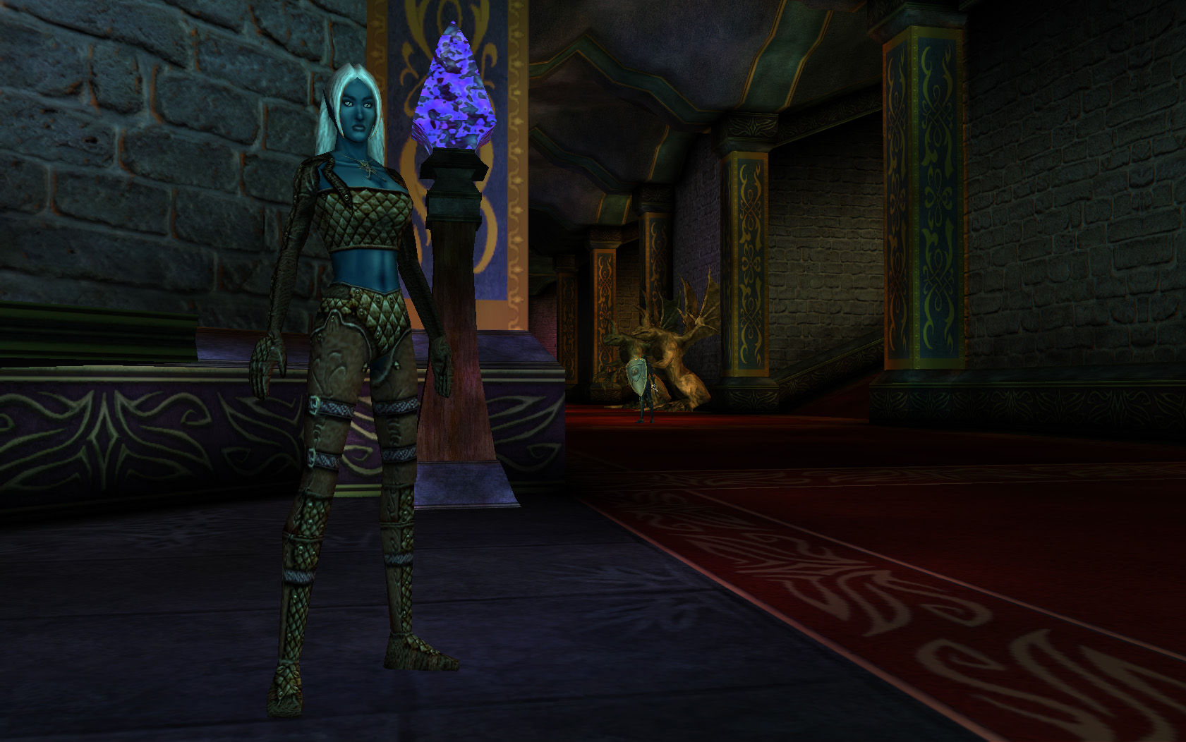 EverQuest: Call of the Forsaken - 20th expansion for the MMORPG now