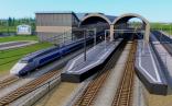 simcity station 3