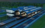 simcity station 4