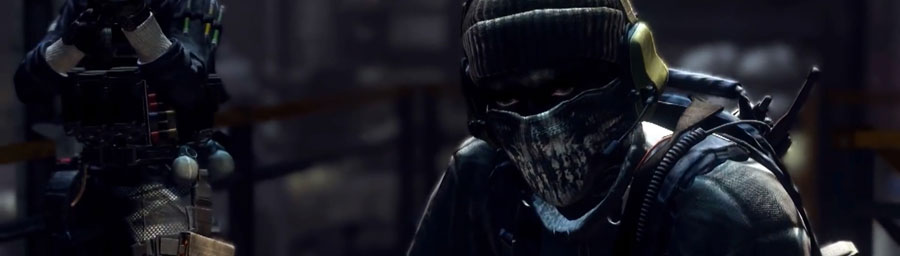 Call Of Duty Ghosts Guide Mission 14 Single Player Walkthrough