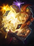 Hearthstone_Gnome_Art