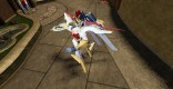 Infinite Crisis - Mecha Wonder Woman screenshot 01