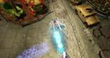 Infinite Crisis - Mecha Wonder Woman screenshot 03