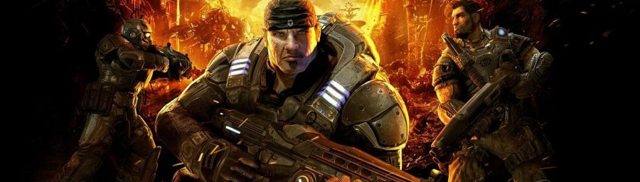 Gears of War IP acquired by Microsoft, Rod Fergusson & Black Tusk to