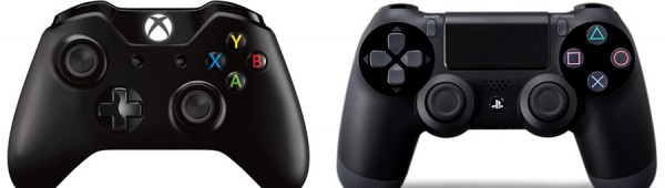 20131211_ps4_xbox_one_controllers