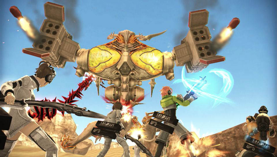 ps Vita Freedom Wars Gameplay Freedom_wars_vita_5