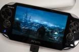 MGSV on Vita