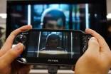 MGSV on Vita 2