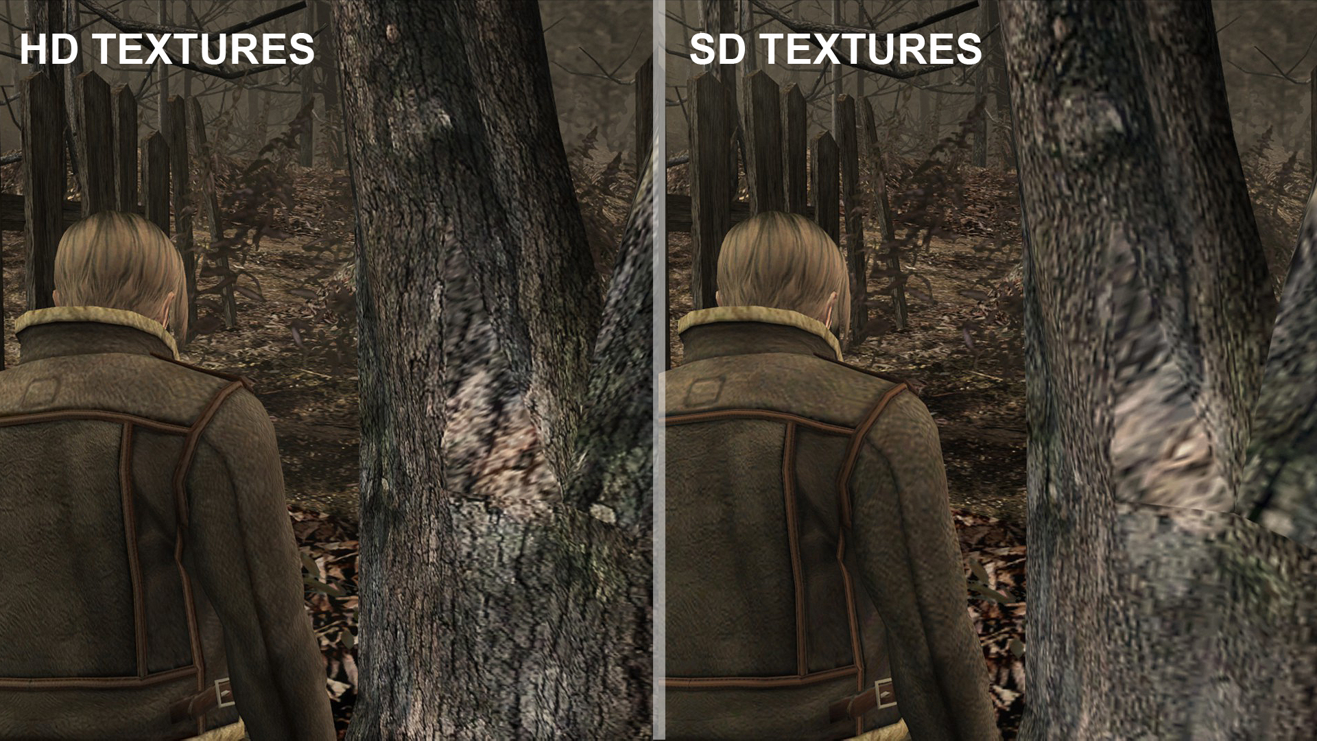 Resident Evil 4 System Requirements - System Requirements