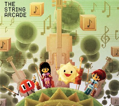 the_string_arcade