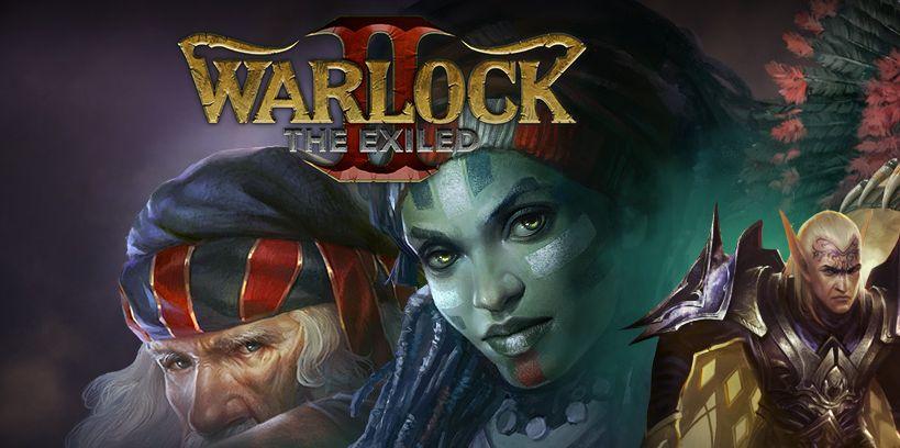 warlock 2 theexiled