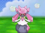 Diancie pokemon (5)