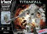 KNEX Titanfall 2