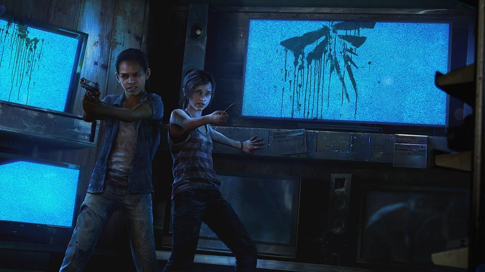 Скачать Игру The Last Of Us Left Behind Через Торрент На Pc На Русском - фото 10