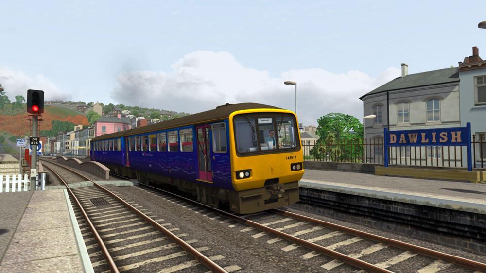 train simulator 2014 mods