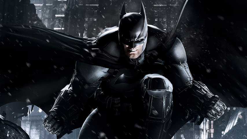 Warner Bros adds Batman, Lego games to EA's Origin Access