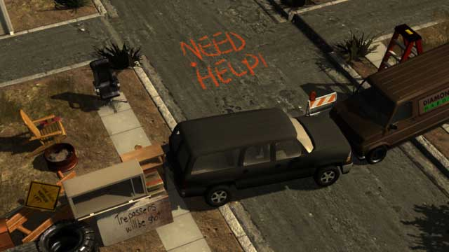 Dead State blends zombie sandbox trends with old-school RPG heart