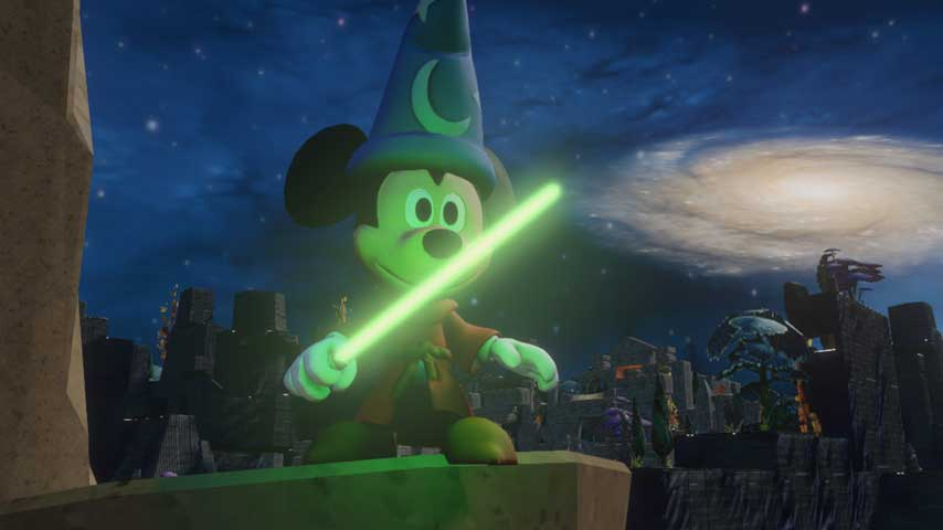 Kingdom Hearts 3 could feature Marvel and Star Wars characters - VG247