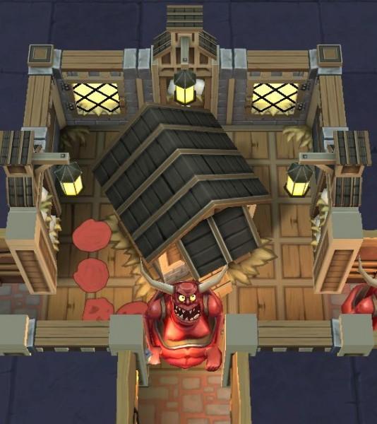 ea dungeon keepr