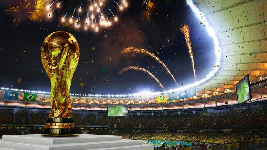 World Cup Soccer - History. (Final positions) Ea_sports_2104_fifa_world_cup
