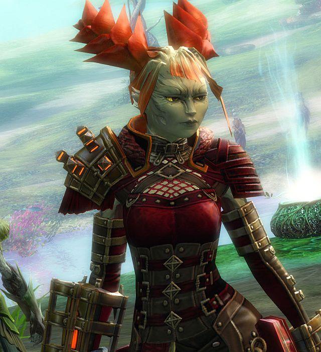 Guild Wars 2: Battle for Lion's Arch finale cinematic shows Scarlet's defeat