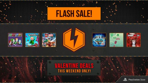 ps store vd flash sale