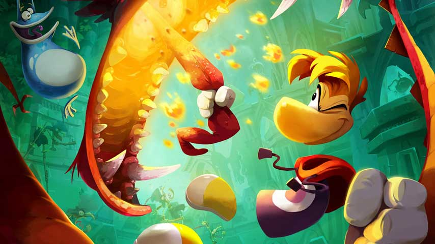 Rayman Legends es gratis en Uplay en este momento, más regalos de Ubisoft llegarán este mes 70