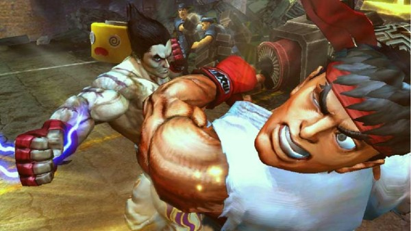 Capcom Strikes Cross-Licensing Agreement With Bandai Namco to Improve Online Play