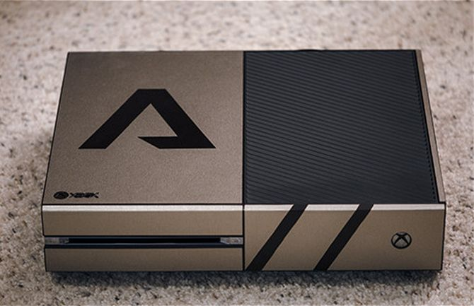 Xbox One Vinyl Decal Custom Xbox One Decal