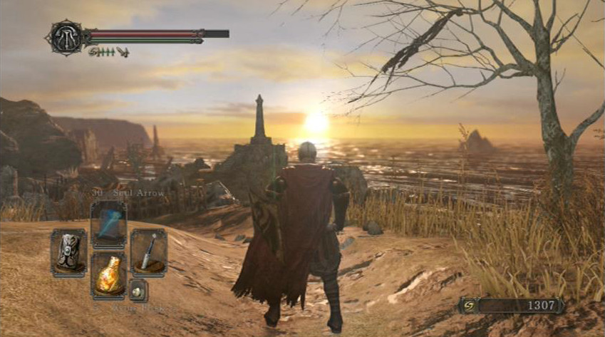 Dark Souls 2 Walkthrough Part 15: Brightstone Cove Tseldora