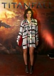 Jessica Wright at Titanfall launch party 1