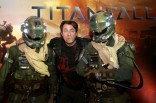Jonathan Ross at Titanfall launch party 1