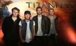 Lawson at Titanfall launch party 1