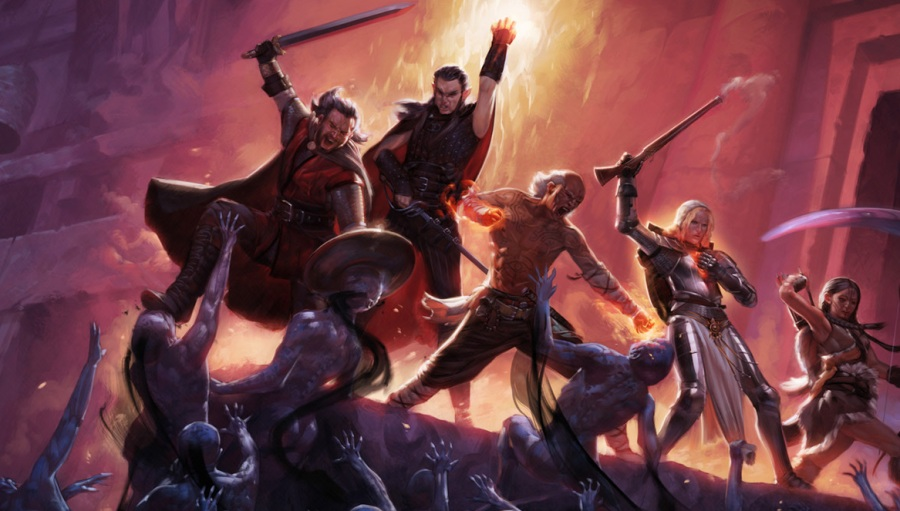 The original Pillars of Eternity is coming to Switch next week - VG247