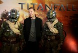 Professor Green at Titanfall launch party 1
