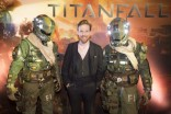 Xbox Titanfall launch