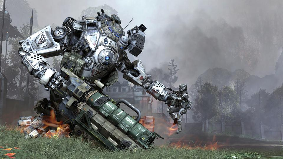 Titanfall Screen 6