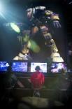 Xbox Titanfall launch