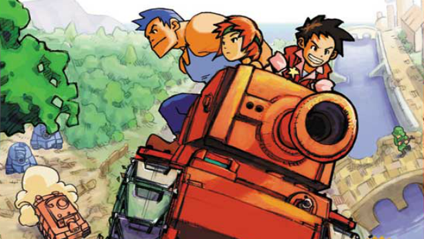 So, I started Advance Wars back in the spring of 2012. It's the second game  I played on an emulator and the first game I played that's exclusive to the  ...