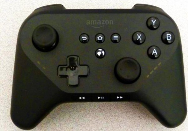 amazoncontroller