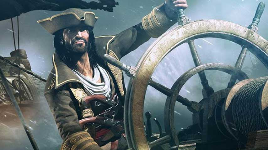 Mobile game Assassin's Creed Pirates is now free-to-play - VG247