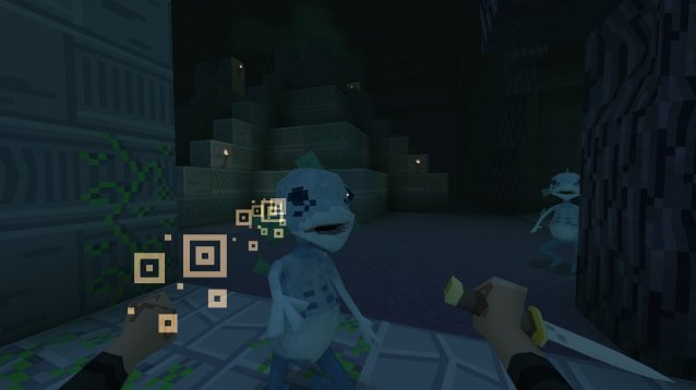 Eldritch developer releases source code for free - VG247