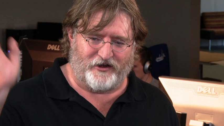 Gabe Newell's Reddit AMA rescheduled for tomorrow - VG247