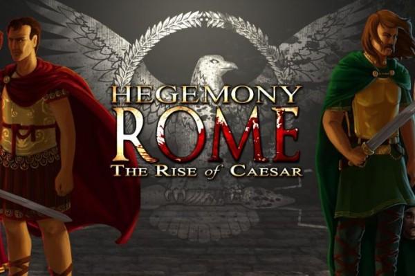 hegemony rome