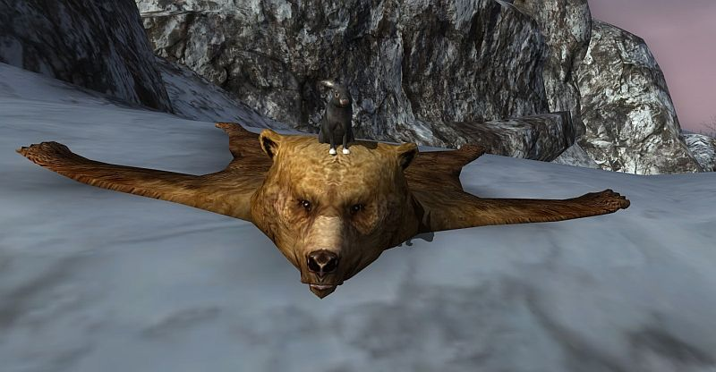 Lord of the Rings Online players can choose a new character class