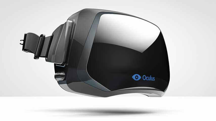 36009c9c4fac Oculus Rift bought by Facebook for  2 billion - VG247