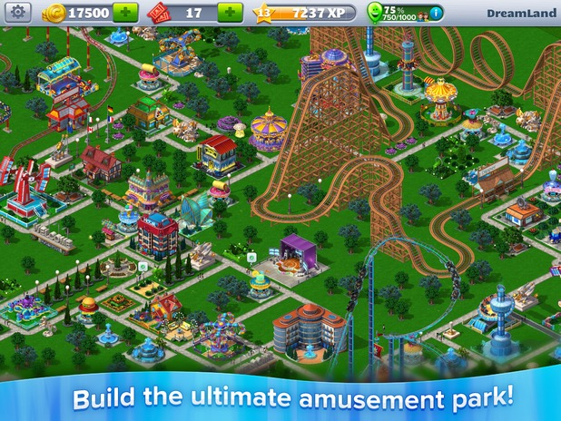 rollcercoaster_tycoon_4_mobile