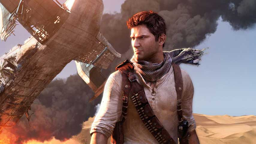 Uncharted The Nathan Drake Collection Is More Than A Remaster Or