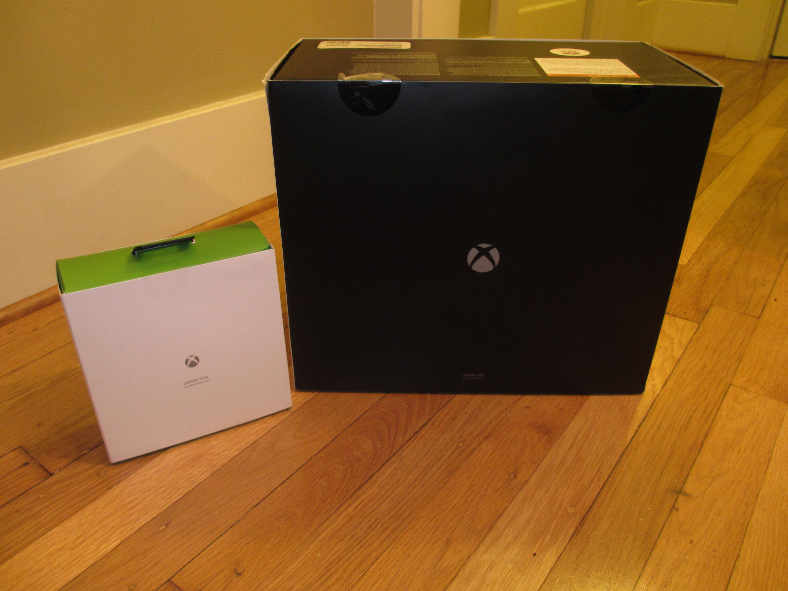 Xbox One White Console Appears On Ebay At 2 700 Vg247